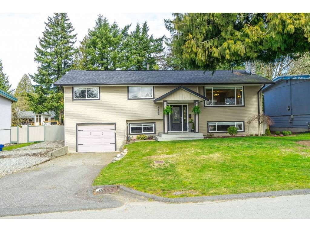 Photo 2: Photos: 34119 LARCH Street in Abbotsford: Central Abbotsford House for sale : MLS®# R2547045