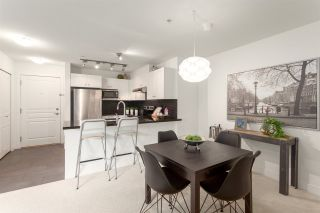 """Photo 3: 223 738 E 29TH Avenue in Vancouver: Fraser VE Condo for sale in """"CENTURY"""" (Vancouver East)  : MLS®# R2265012"""