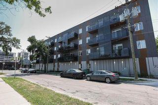 Photo 3: 316 247 River Avenue in Winnipeg: Osborne Village Condominium for sale (1B)  : MLS®# 202124525