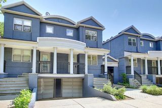 Photo 2: 102 1625 15 Avenue SW in Calgary: Sunalta Row/Townhouse for sale : MLS®# A1120668