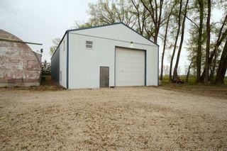 Photo 30: 32149 Road 68 N in Portage la Prairie RM: House for sale : MLS®# 202112201