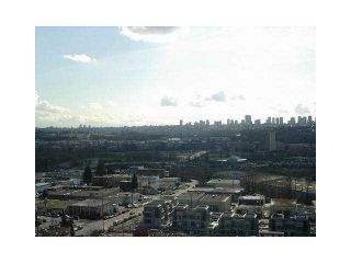 """Photo 7: 1802 4398 BUCHANAN Street in Burnaby: Brentwood Park Condo for sale in """"Buchanan Towers"""" (Burnaby North)  : MLS®# V891463"""