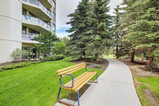 Photo 36: 113 1108 6 Avenue SW in Calgary: Downtown West End Apartment for sale : MLS®# C4299733