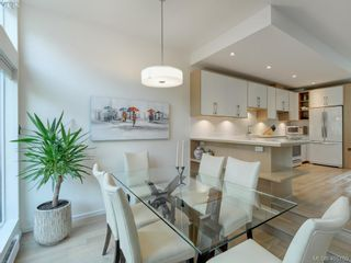 Photo 5: 403 Kingston St in VICTORIA: Vi James Bay Row/Townhouse for sale (Victoria)  : MLS®# 804968