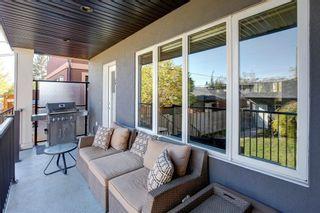 Photo 43: 2528 20 Street SW in Calgary: Richmond Semi Detached for sale : MLS®# A1154096