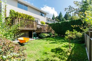 Photo 34: 1497 NORTON Court in North Vancouver: Indian River House for sale : MLS®# R2611766