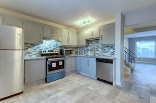 Photo 4: 563 Aboyne Crescent NE in Calgary: Abbeydale Semi Detached for sale : MLS®# A1071517