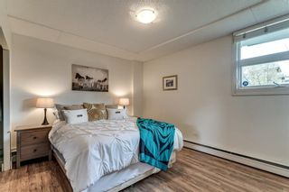 Photo 10: 102 1027 Cameron Avenue SW in Calgary: Lower Mount Royal Apartment for sale : MLS®# A1058522