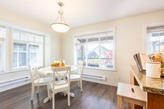 """Photo 6: 23 19448 68 Avenue in Surrey: Clayton Townhouse for sale in """"NUOVO"""" (Cloverdale)  : MLS®# R2413880"""