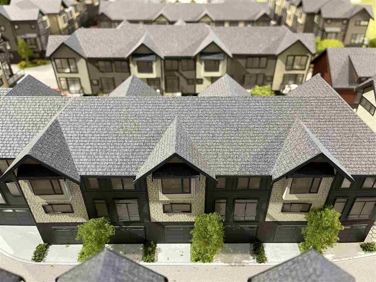"Main Photo: 77 4337 BOUNDARY Road in Richmond: Hamilton RI Townhouse for sale in ""PARC THOMPSON"" : MLS®# R2550879"