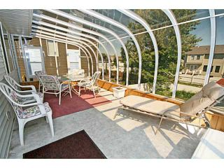 Photo 12: 34 WESTRIDGE Crescent: Okotoks Residential Detached Single Family for sale : MLS®# C3623209