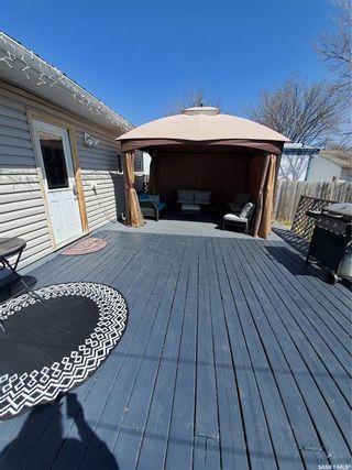 Photo 27: 726 Carbon Avenue in Bienfait: Residential for sale : MLS®# SK854540