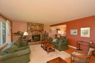 Photo 5: 33169 BIG HILL SPRINGS Road in Rural Rocky View County: Rural Rocky View MD House for sale : MLS®# C4110973
