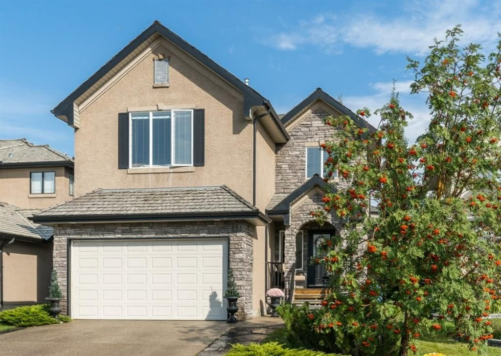 Main Photo: 111 Royal Terrace NW in Calgary: Royal Oak Detached for sale : MLS®# A1145995