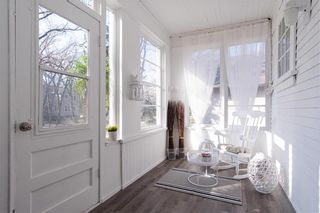 Photo 3: 271 Balfour Avenue in Winnipeg: Riverview Residential for sale (1A)  : MLS®# 202109446