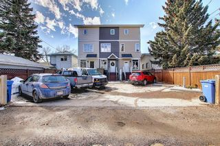Photo 45: 4514 73 Street NW in Calgary: Bowness Row/Townhouse for sale : MLS®# A1081394