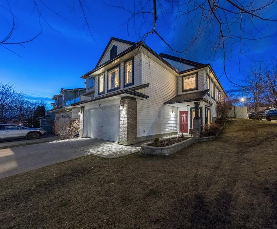 Photo 48: Photos: 42 Tuscany Hills Park NW in Calgary: Tuscany Detached for sale : MLS®# A1092297