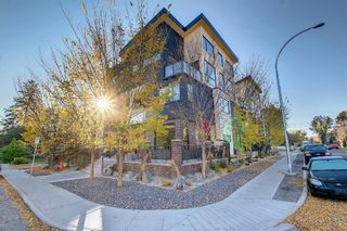 Photo 29: 141 24 Avenue SW in Calgary: Mission Row/Townhouse for sale : MLS®# A1152822