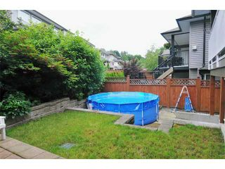 """Photo 10: 11770 238A Street in Maple Ridge: Cottonwood MR House for sale in """"RICHWOOD PARK"""" : MLS®# V901679"""
