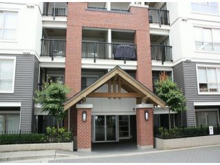 """Photo 2: A316 8929 202 Street in Langley: Walnut Grove Condo for sale in """"The Grove"""" : MLS®# F1316933"""