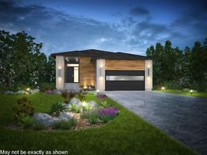 Photo 1: 31 Redpoll Place in Winnipeg: Sage Creek Single Family Detached for sale ()