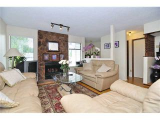 Photo 3: 1194 SHELTER Crescent in Coquitlam: New Horizons House for sale : MLS®# V1003813