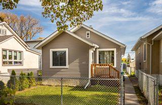 Photo 1: 467 Mckenzie Street in winnipeg: Single Family Detached for sale (4C)