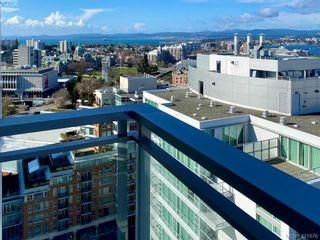 Photo 9: 1906 751 Fairfield Rd in VICTORIA: Vi Downtown Condo for sale (Victoria)  : MLS®# 834515