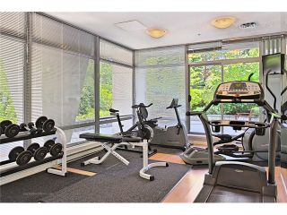 """Photo 16: 1605 5639 HAMPTON Place in Vancouver: University VW Condo for sale in """"THE REGENCY"""" (Vancouver West)  : MLS®# V1071592"""