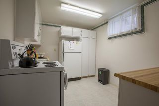 Photo 19: 8735 92B Avenue in Edmonton: Zone 18 House for sale : MLS®# E4249129