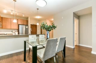 Photo 7: 111 225 FRANCIS WAY in New Westminster: Fraserview NW Condo for sale : MLS®# R2497580