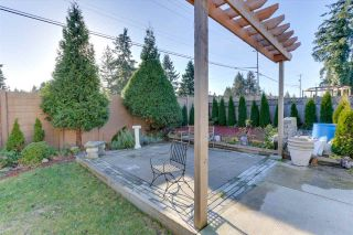 Photo 38: 5615 148 STREET in Surrey: East Newton House for sale : MLS®# R2523513