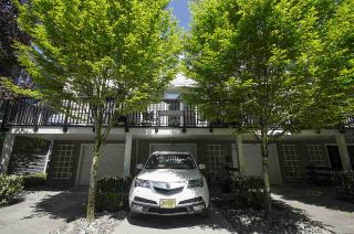 "Photo 6: 122 2418 AVON Place in Port Coquitlam: Riverwood Townhouse for sale in ""THE LINKS"" : MLS®# R2541282"