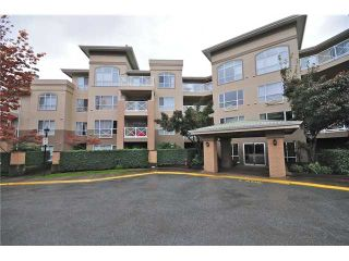 "Photo 10: 111 2559 PARKVIEW Lane in Port Coquitlam: Central Pt Coquitlam Condo for sale in ""THE CRESCENT"" : MLS®# V857709"