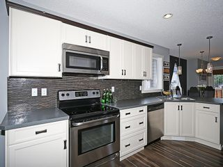 Photo 2: 1188 KINGS HEIGHTS Road SE: Airdrie House for sale : MLS®# C4125502