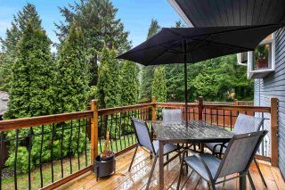 Photo 21: 5586 NUTHATCH Place in North Vancouver: Grouse Woods House for sale : MLS®# R2527333