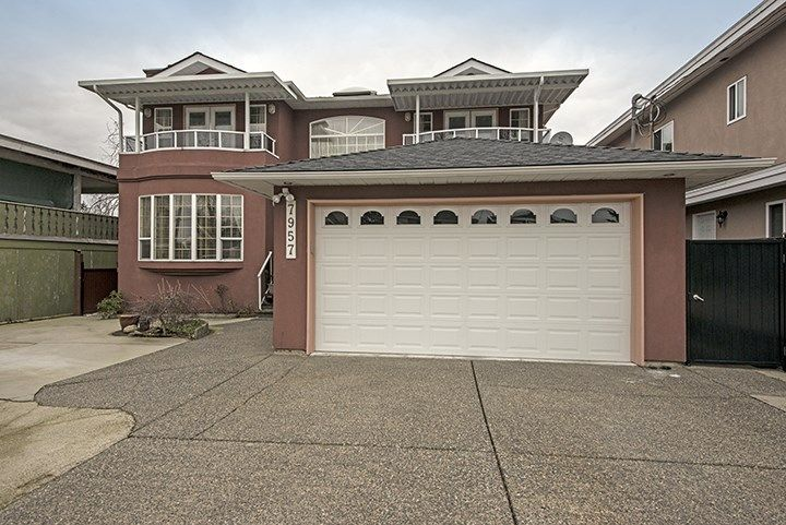 Main Photo: 7957 15TH Avenue in Burnaby: East Burnaby House for sale (Burnaby East)  : MLS®# R2028196