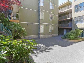 "Photo 32: 102 1820 W 3RD Avenue in Vancouver: Kitsilano Condo for sale in ""The Monterey"" (Vancouver West)  : MLS®# R2603716"