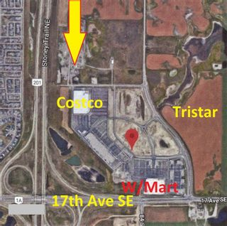 Photo 3: 8080R 9 Avenue SE in Calgary: Belvedere Land for sale : MLS®# A1046074