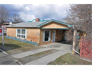 Photo 1: 2412 Drought Rd: kelowna House for sale (Okanagan)  : MLS®# 10127574