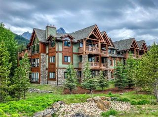 Photo 26: 308 106 Stewart Creek Landing: Canmore Apartment for sale : MLS®# C4301818