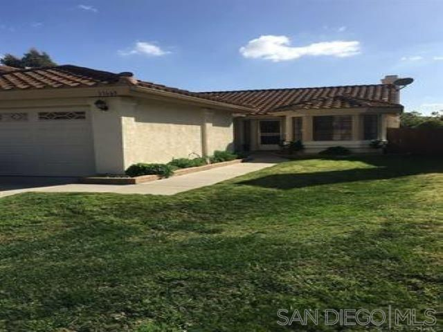 Main Photo: SABRE SPR House for sale : 3 bedrooms : 11669 Springside Rd in San Diego