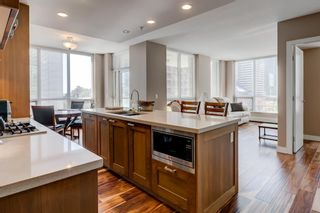 Photo 4: 619 222 RIVERFRONT Avenue SW in Calgary: Chinatown Apartment for sale : MLS®# A1102537