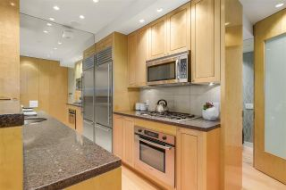 Photo 7: 403 BEACH CRESCENT in Vancouver: Yaletown Townhouse for sale (Vancouver West)  : MLS®# R2196913