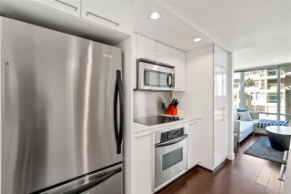 "Photo 3: 805 1255 SEYMOUR Street in Vancouver: Downtown VW Condo for sale in ""ELAN"" (Vancouver West)  : MLS®# R2541843"