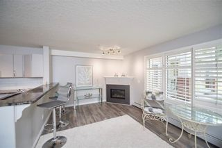 Photo 6: 117 6868 Sierra Morena Boulevard SW in Calgary: Signal Hill Apartment for sale : MLS®# A1122114