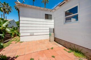 Photo 20: OCEAN BEACH House for sale : 2 bedrooms : 4707 Newport Ave in San Diego