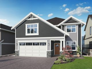 Photo 1: 1395 Flint Ave in : La Bear Mountain House for sale (Langford)  : MLS®# 877567