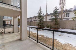 Photo 28: 143 11505 ELLERSLIE Road in Edmonton: Zone 55 Condo for sale : MLS®# E4231041