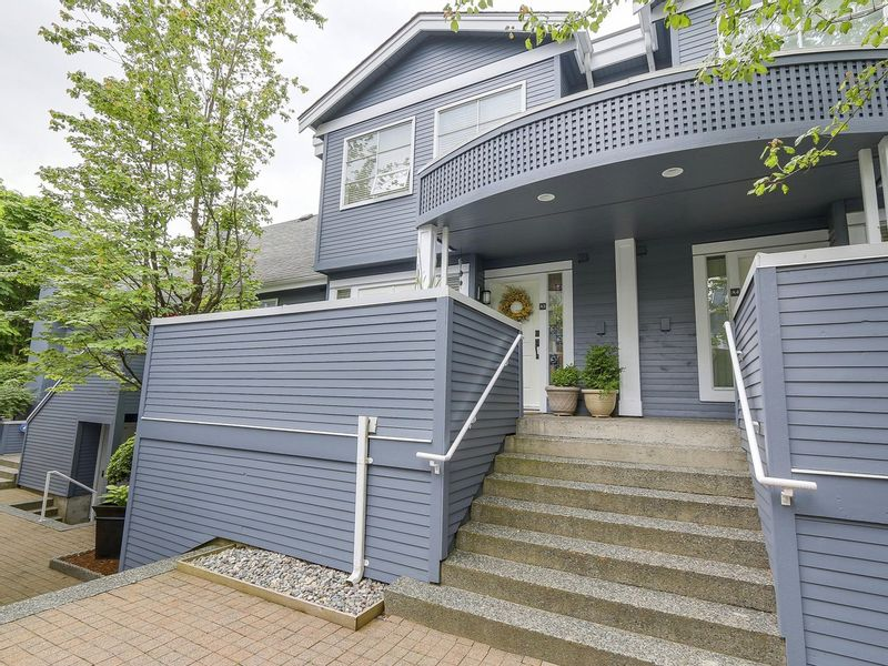 FEATURED LISTING: A3 - 240 16th Street West North Vancouver